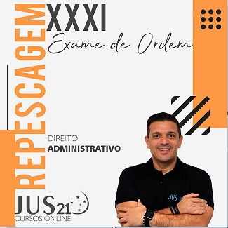 Lançados os Cursos de Repescagem do Jus21 para o XXXI Exame de Ordem