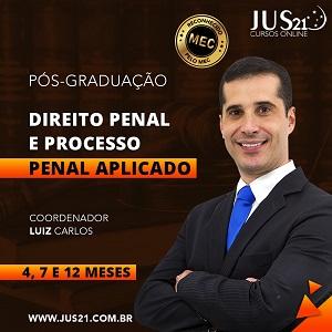 Lançadas as novas turmas das Pós-graduações do Jus21!