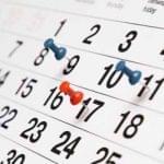 calendário oab 2017 exame de ordem