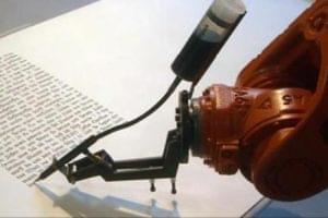 robô futuro da advocacia