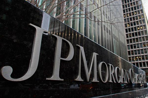 Banco JP Morgan