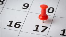 Lista preliminar de aprovados na próxima segunda: o deadline dos estudos está chegando!