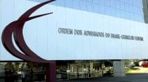 OAB apresentará pedido de impeachment contra Michel Temer