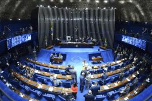 Reforma trabalhista pode ter sido suspensa no Senado