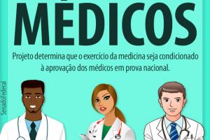 Exame de Ordem para medicina