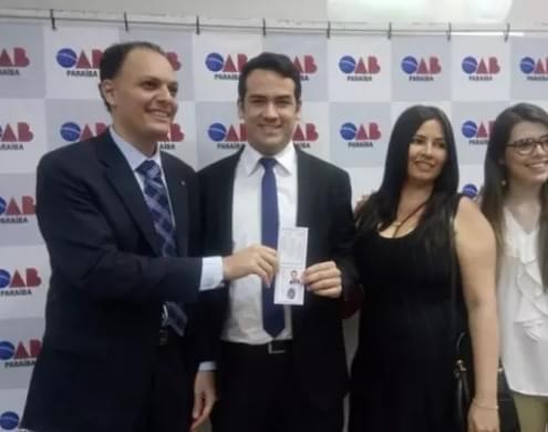 Iuri Chianca de Araújo Negão do TRE/SP