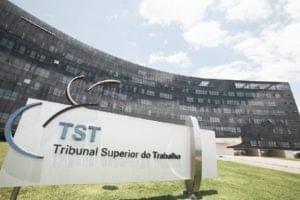 Concurso do TST