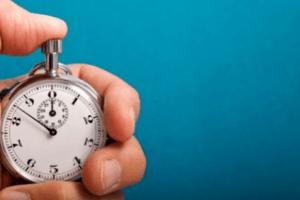 Controle do tempo durante a prova da OAB