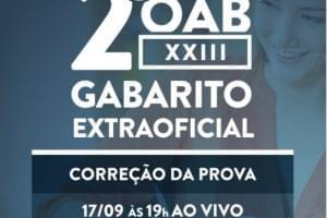 Gabarito Extraoficial