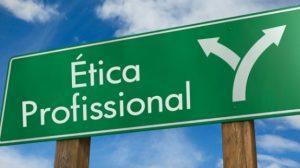 Ética Profissional na Prova da Ordem