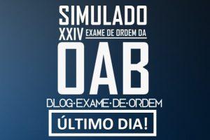 simulado online JUS21