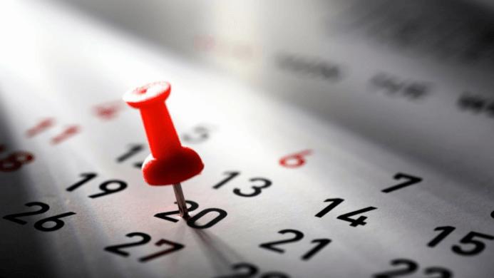 calendário xxiv