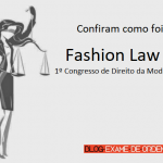 fashion law