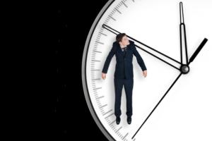 O domínio do tempo durante a prova subjetiva da OAB