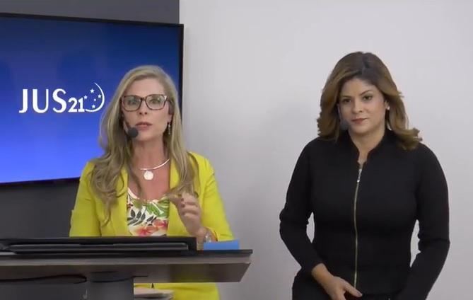 Aulão sobre a Reforma Trabalhista - Vídeo completo!