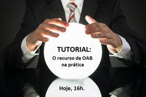 recurso da oab na prática