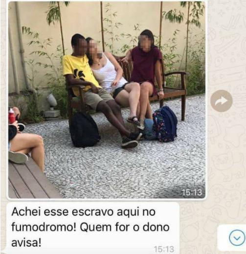 FGV suspende aluno da faculdade após acusação de racismo em SP