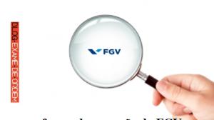 A estrutura da peça prática e a forma de correção da FGV